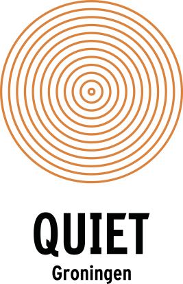 Logo Quiet Groningen