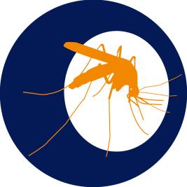Logo Nederlandse Malaria Stichting