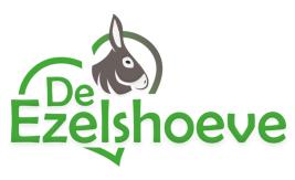 Logo Stichting de Ezelshoeve