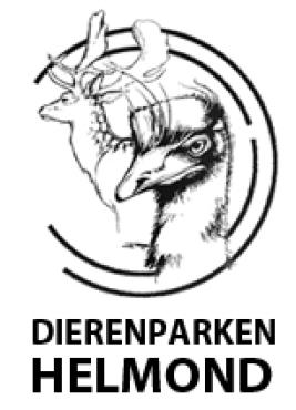 Logo Stichting Dierenparken Helmond