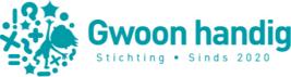 Logo Stichting Gwoon Handig