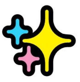 Logo Stichting geef mij een vallende ster