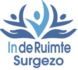Logo Stichting In de Ruimte - Surgezo