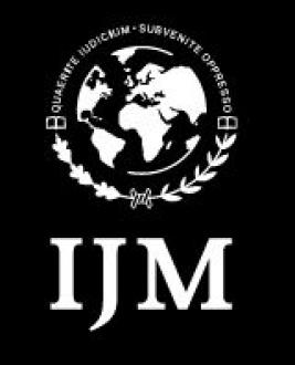 Logo IJM Nederland