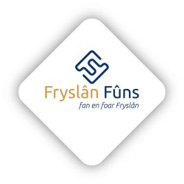 Logo Stifting Fryslân Fûns
