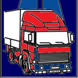 Logo Stichting Chauffeurs Evangelisatieteam Holland
