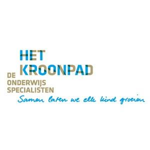 200km schaatsen voor Het Kroonpad logo 1