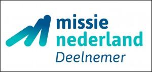 Jaarlijks lidmaatschap Missie Nederland logo 1