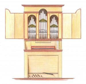 Logo Een nieuw 17e-eeuws orgel