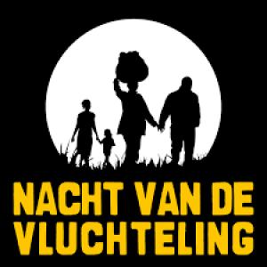 Logo Nacht van de Vluchteling
