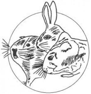 Opknappen knaagdierenopvang logo 1