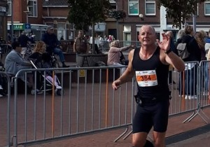 """Bert Beikes naar """"Marathon des sables"""" voor het goede doel! logo 1"""