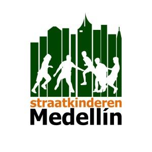 Computer lessen voor Straatkinderen Medellín, Colombia logo 1