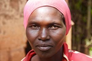 Meisjes en vrouwen in Zuid Soedan logo 1