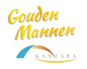 Gouden Mannen logo 1