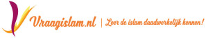 Vrienden van Vraagislam.nl logo 1