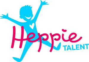Heppie Talentontwikkeling logo 1