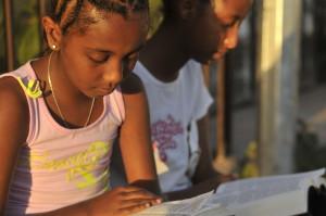 Logo Jeugd- en Kinderwerk in Ethiopië