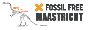 FossilFree Maastricht logo 1