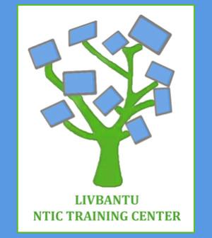 Praktisch ICT opleidingsproject in DRCongo Livingstone Bantu logo 1