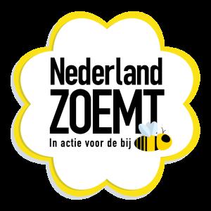 Nederland Zoemt logo 1