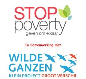 Logo Community Development Centre - Microkrediet project