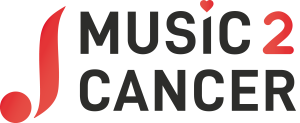 Music2Cancer Glioblastoom logo 1