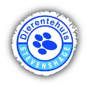 Logo Nieuwjaarsduik 2020 voor de asieldieren van Stevenshage