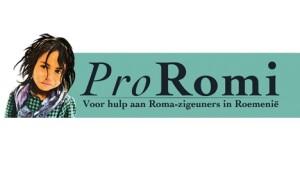 Logo Cuzap Roemenië,  Achtergestelde wijk