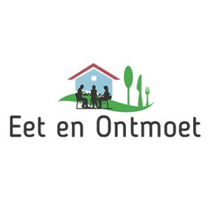 Logo Eet en Ontmoet Hatert