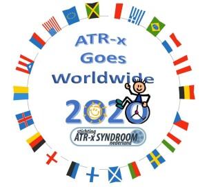 Logo ATR-x goes worldwide, een wereldwijde bijeenkomst
