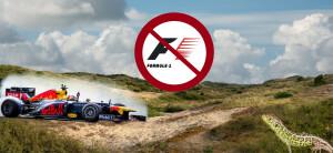 Logo Bescherm duinen naast Circuit Zandvoort