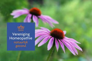 Logo Rechtszaak wetenschappelijk onderzoek Homeopathie