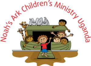 Logo Run for Rio steunt Noah's Ark
