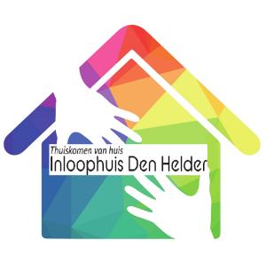 Logo Stichting Inloophuis Den Helder e.o.