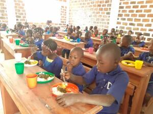 Logo Stuur een kind naar school