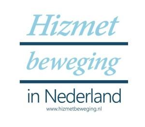 Logo Hizmet nieuwsbrief