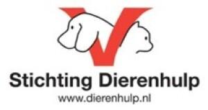 Logo Voorkomen van dierenleed
