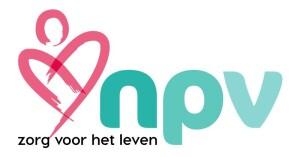 Logo Samen een krachtiger geluid: vóór het leven!