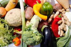 Logo Voedselhulp - levensmiddelenuitgifte