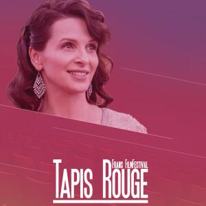 Logo Tapis Rouge Frans Filmfestival
