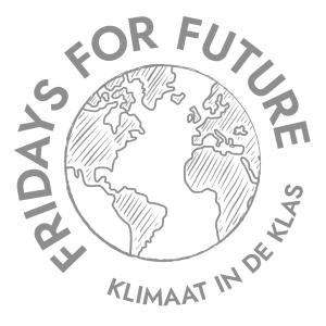 Logo Klimaat In De Klas