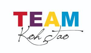 Logo TEAM Koh Tao