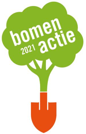 Logo Bomenactie 2021