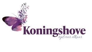 Logo HOSPICE KONINGSHOVE - Interieur bewonerskamers