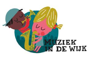 Logo Muziek in de Wijk