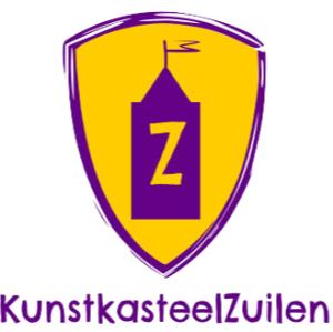 Logo Jubileumjaar 10-jarig bestaan