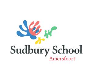Logo Start Sudbury School Amersfoort