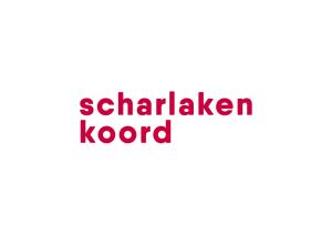 Logo Scharlaken Koord - hulp aan prostituees