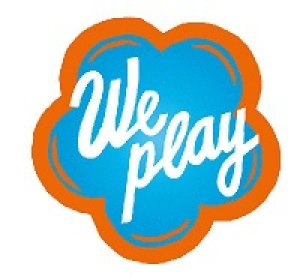 Logo Play space project in Jordan